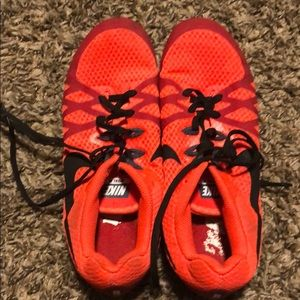 Nike Rival M track shoes